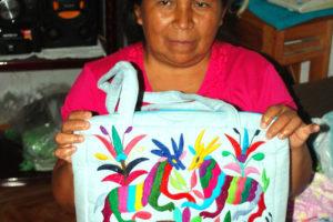 Artisan Sirena Tellez Corona