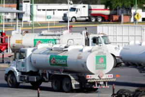 pemex tanker