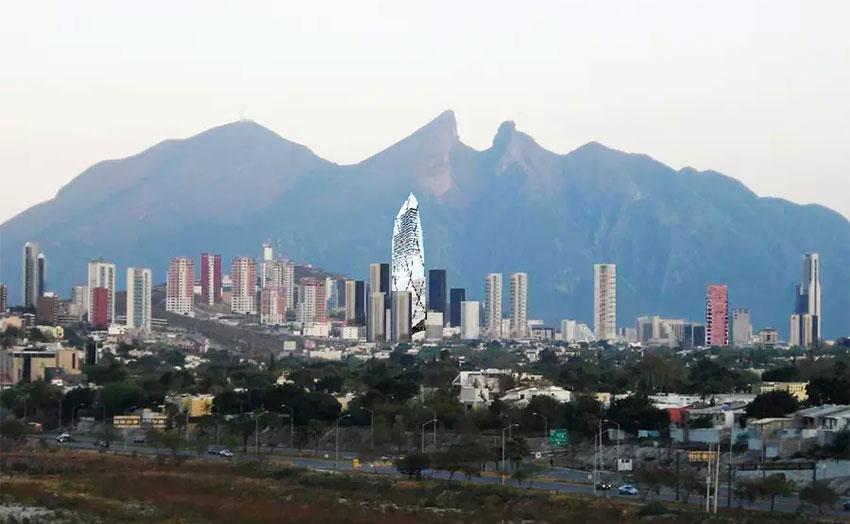 San Pedro Garza is Mexico's safest city,
