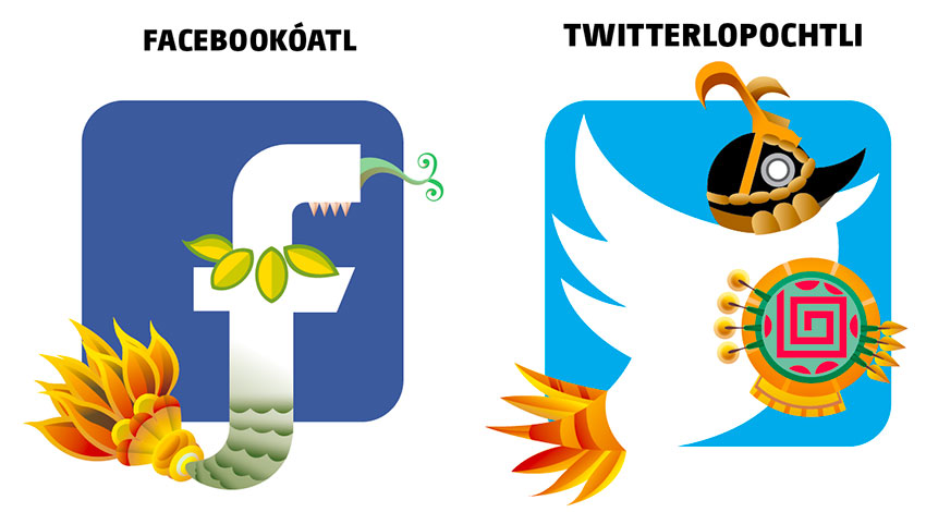 Mexican alternatives to the big social media networks.