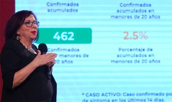 Miriam Veras