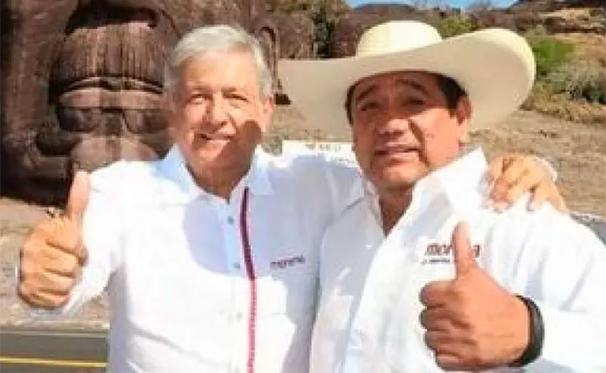 lopez obrador and salgado