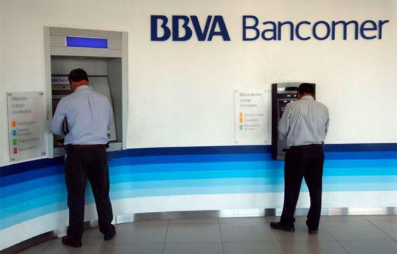 bancomer atms