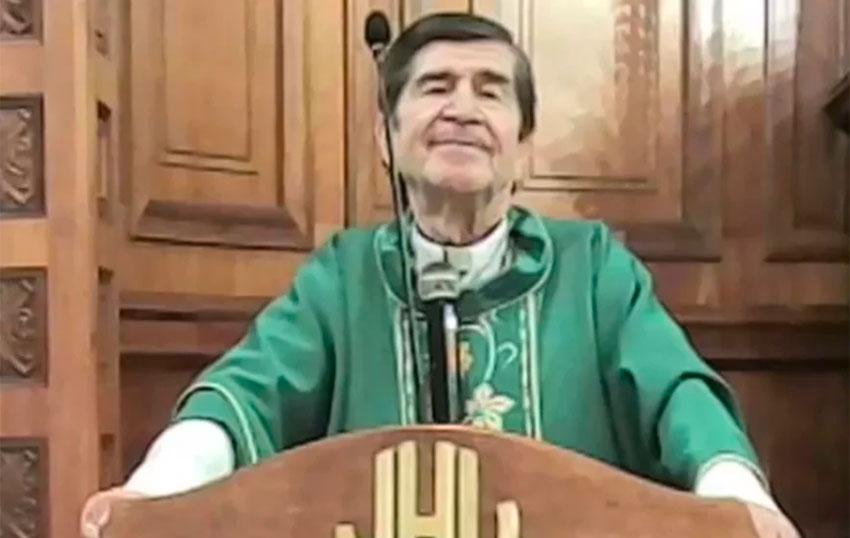 Bishop González
