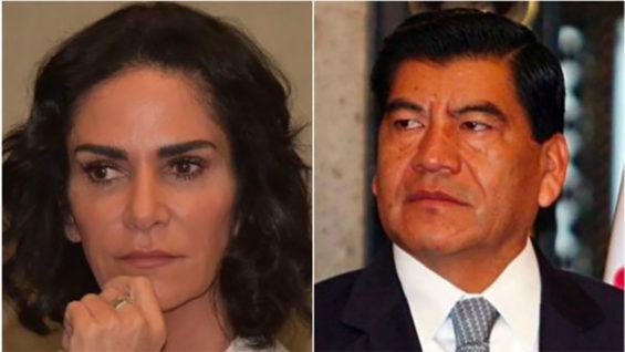 Cacho and Marín