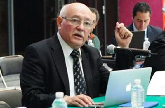 Auditor Colmenares