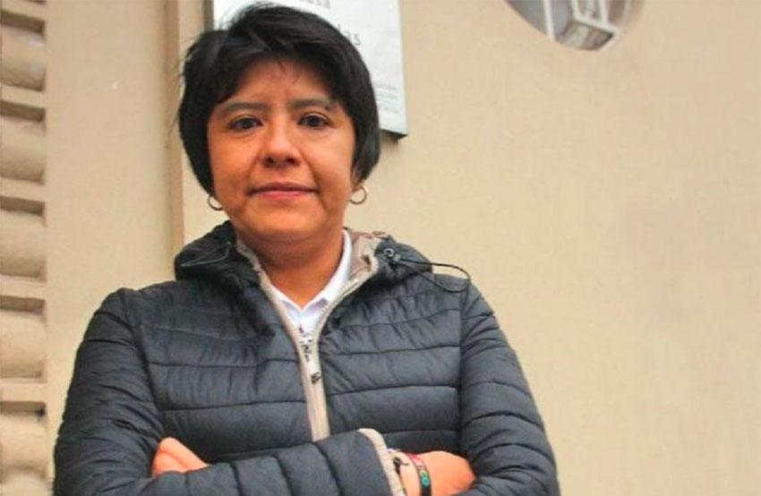 Alma Maldonado