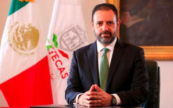 Governor Tello