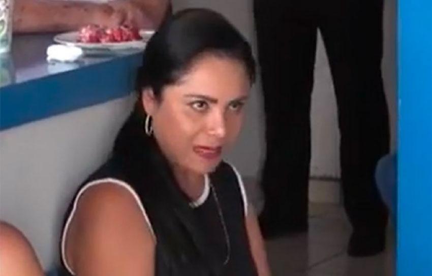 Ana Lilia López Torres