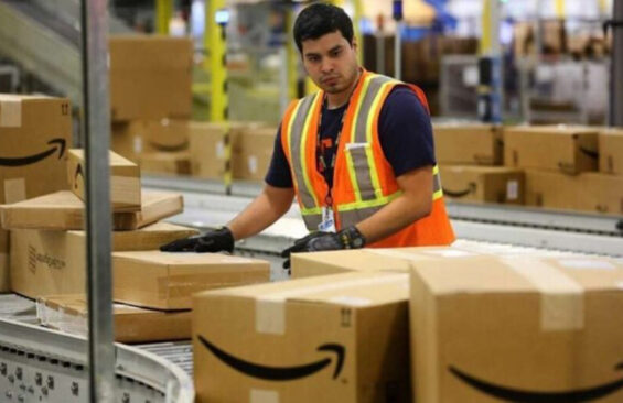 The pandemic has been so good to online shopping that Mexican businesses haven't been able to find enough cardboard from their usual suppliers.
