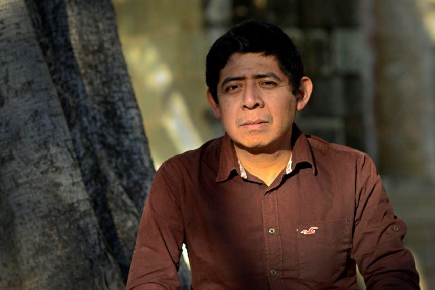 """""""Creo que la forma de pensar zapoteca tiene una gran vitalidad, una forma única de pensar sobre las cosas que antes se apreciaban muy poco."""""""