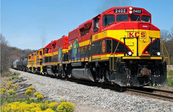 Mexico's recent history involves protectionist disputing of foreign contracts in the petroleum industry. How will the government react to the Kansas City Southern merger further consolidating foreign concessions in Mexico's railroad system?