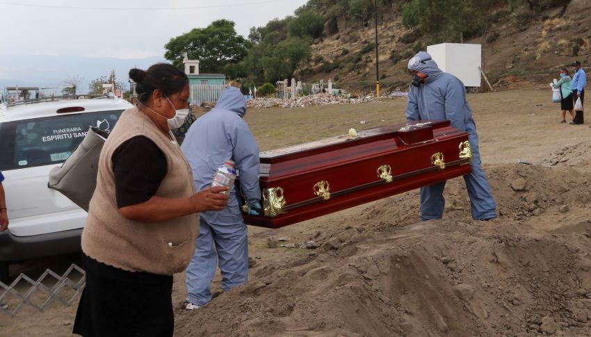 Deaths like these could have been preventable, said the World Health Organization.