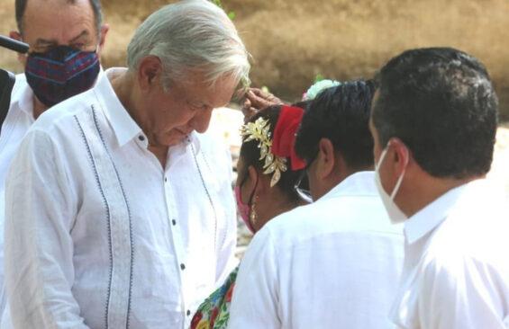 President López Obrador