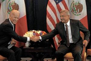 Joe Biden and AMLO in 2012