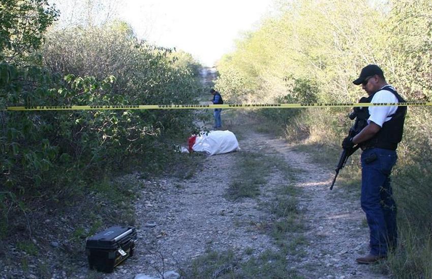 bodies of landowners and activists Jesús Robledo Cruz and María Jesús Gómez Vega