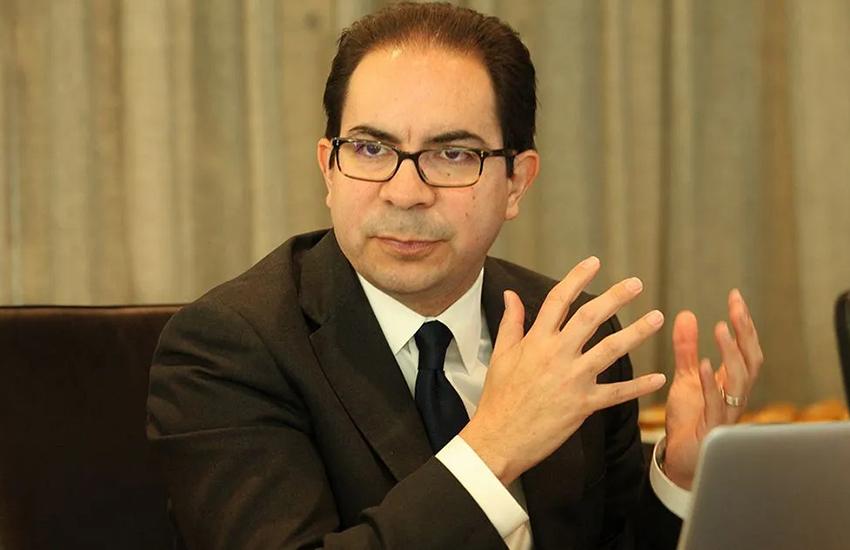 Bank of America economist Carlos Capistran