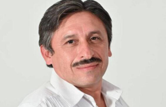 Convicted drug trafficker Clemente Julián Cano