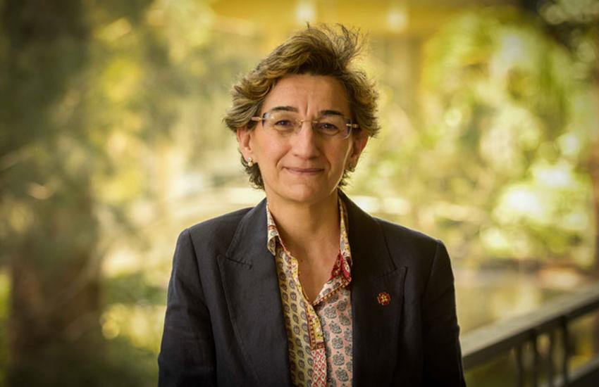 Maria del Carmen Martínez