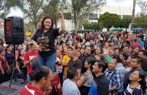 Susana Prieto