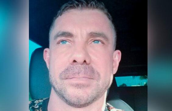 alleged organized crime leader Florian Tudor