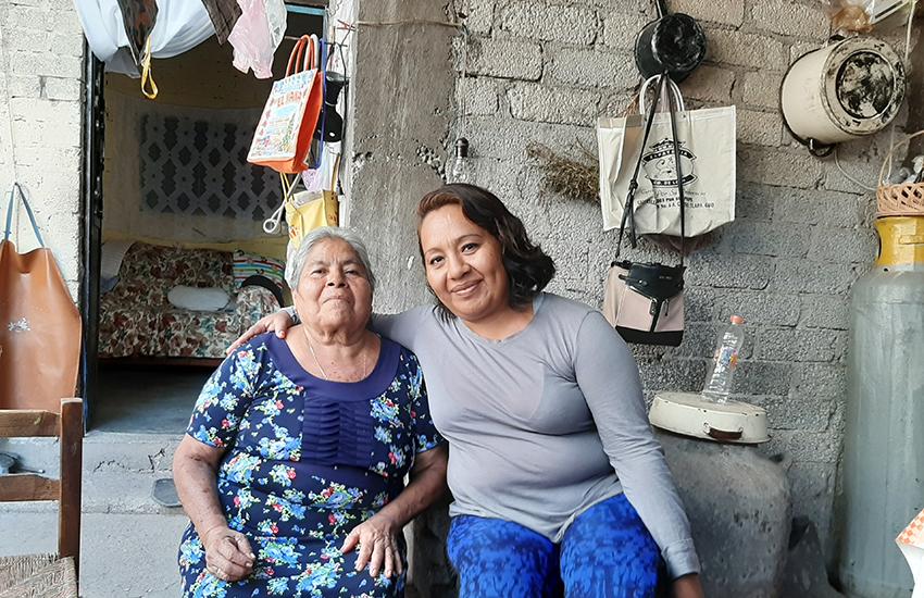 Josefina, 74, was Guerrero child bride
