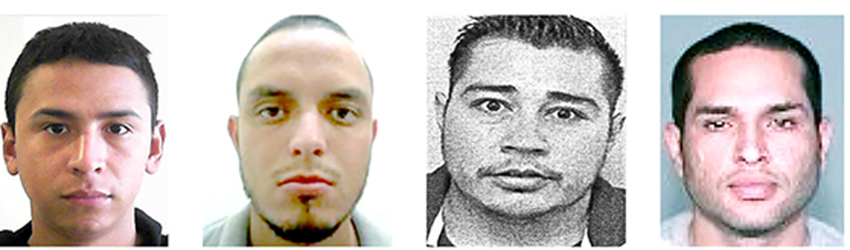 CJNG enforcers indicted by US Attorney's Office