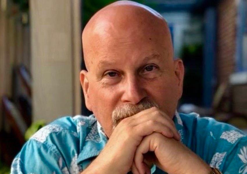 author David Corbett