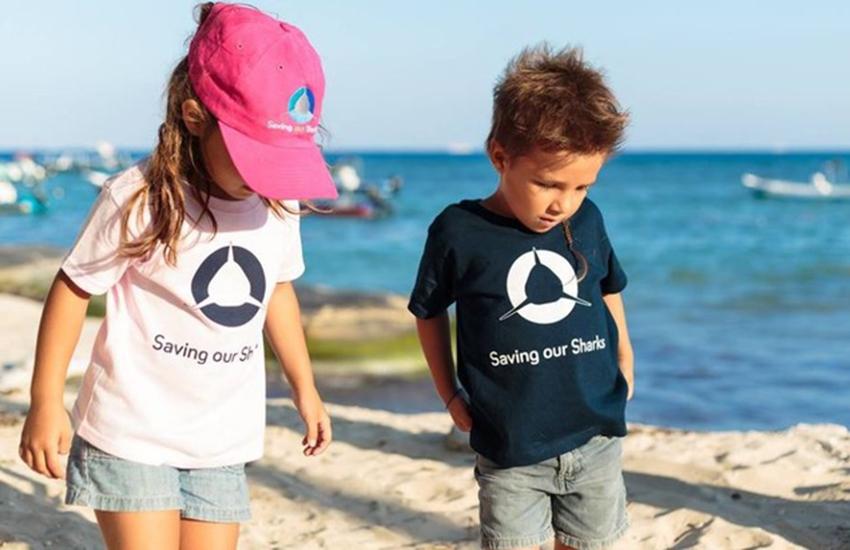 Saving our Sharks Yucatan