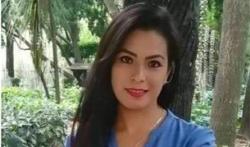 Beatriz Hernández died while in police custody.