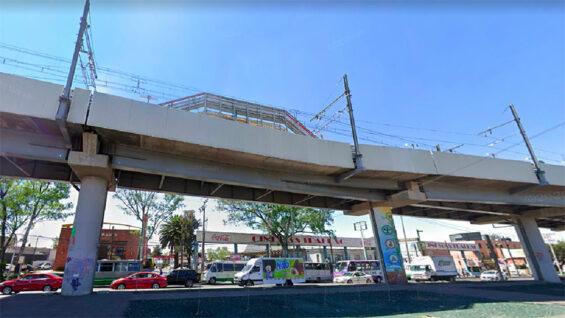 mexico city metro line 12