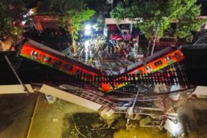 mexico city metro accident