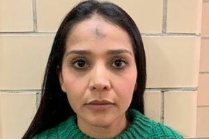 Oseguera expressed remorse for her actions.