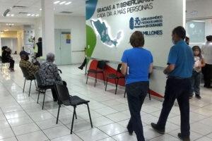 Salud Digna clinic in Guadalajara