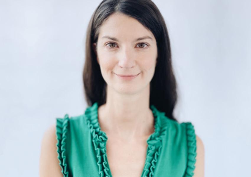 Anna Knutson Geller