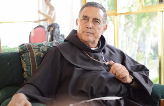 Bishop Salvador Rangel Mendoza