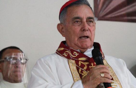 Guerrero bishop Salvador Rangel