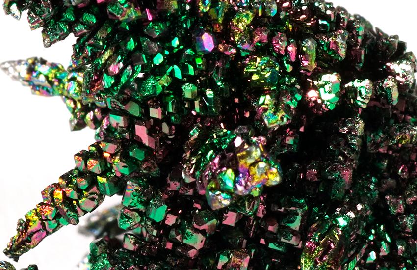 vanadium crystals
