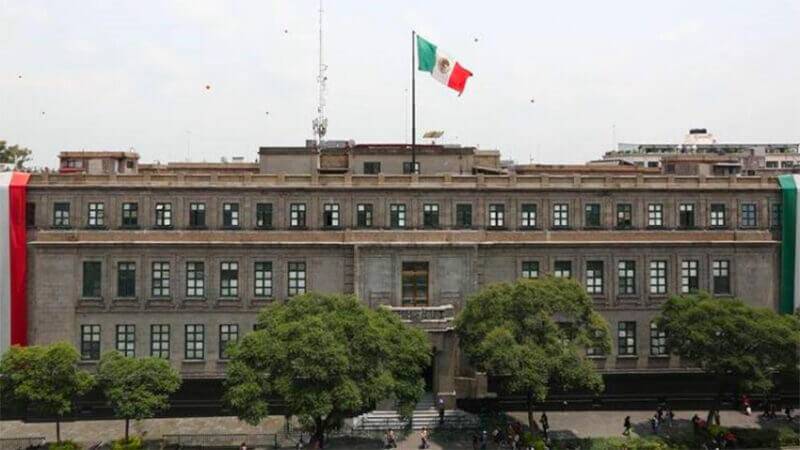 Mexico's Supreme Court
